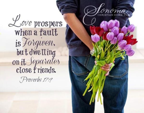 Proverbs17.9